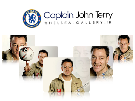 John_Terry_Wallpaper