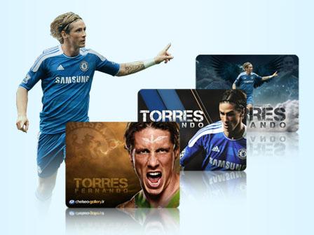 Torres_Wallpaper