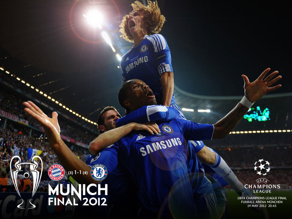 Champions league winnner 2012 wallpaper request multimedia httpchelsea galleryrsiangigimagewallpaper chelseauclwinner201213g voltagebd